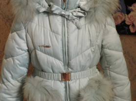 Зимний костюм lebo junior