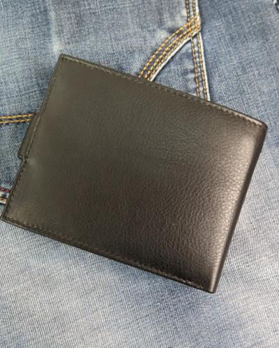 Мужской кошелек Alessandro Paoli