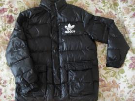 куртка адидас 52-54 размер