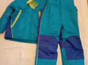 Новые куртка и полукомбинезон Bogi