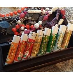 Органический веганский стик-уход для губ лечебный с таману и