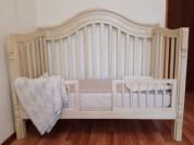 Детская кроватка giovanni aria antico