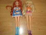 2 куклы Winx