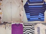 Пакет мужской одежды р. 48-50 новая и бу...
