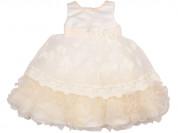 Платье Santa & Barbara,105-120 см