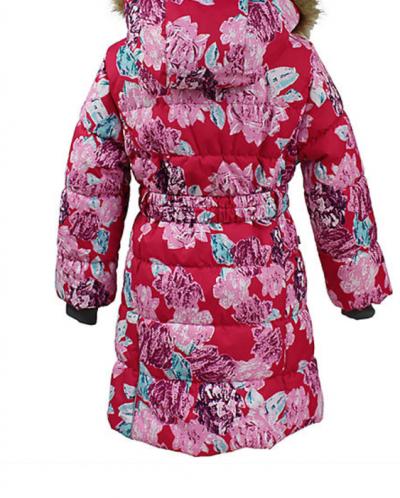 Пальто зимнее Huppa