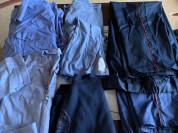 Рабочая одежда 54-56