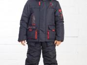 Комплект для мальчика зима Pulka