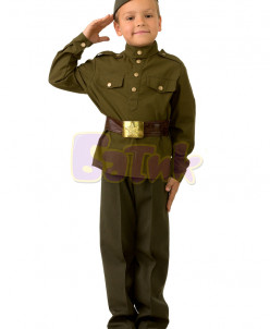 Солдат (текстиль) 8008