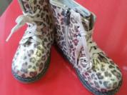 Ботинки зимние Tiflani