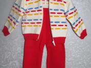 Новый костюм 74-80