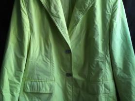 Куртка жакет утепленная