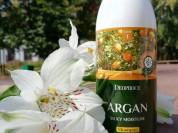 Шампунь с аргановым маслом Deoproce Argan Shampoo