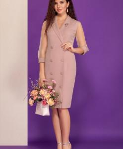 платье Dilana VIP Артикул: 1508
