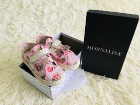 Monnalisa новые слипоны оригинал
