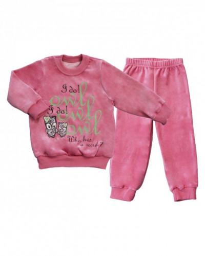 Спортивный костюм для девочки (джемпер, брюки) Bell Bimbo