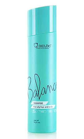 Шампунь Balance для волос, склонных к жирности