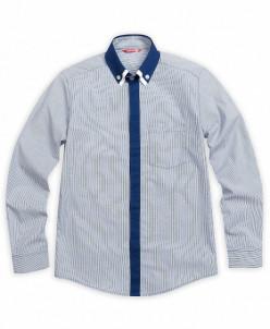 Акция!  BWCJ7048 сорочка верхняя для мальчиков