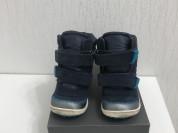 детские ботинки экко