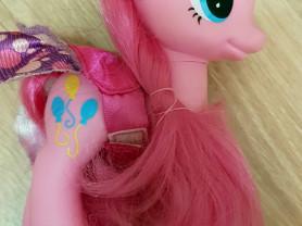 My little pony Пинки Пони-модница