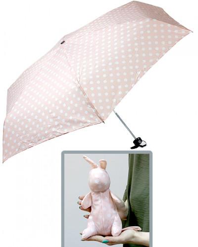 Детский зонт в чехле-игрушке
