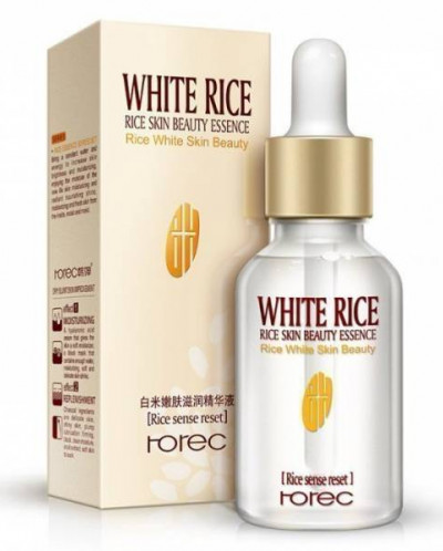 СЫВОРОТКА с бел рисом