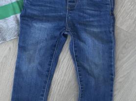 Джинсы Zara, 80/86 см