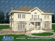 Проекты коттеджей и загородных домов