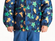 Комплект (куртка + брюки) для мальчиков TokkaTribe