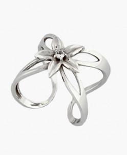 Кольцо из серебра Катарина Юмила