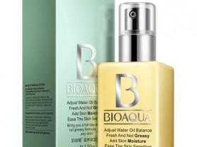 Антивозрастной увлажняющий лосьон для лица Bioaqua