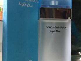 Туалетная вода Dolce Gabbana Light Blue 100ml