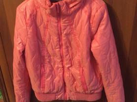куртка новая concept club