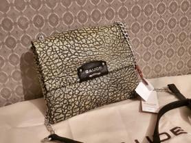 Новая сумочка Gaude Италия натуральная кожа