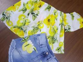 Шорты+блузка новые