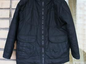 Демисезонная легкая куртка John Rocha 7-8 лет