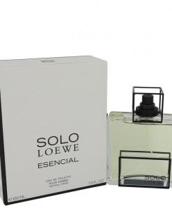 Solo Loewe Esencial Cologne by Loewe