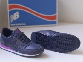 Новые кроссовки New Balance, оригинал!