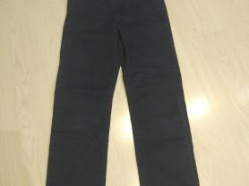 Темно-синие брюки Gymboree