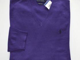 Пуловер RALPH LAUREN оригинал новый