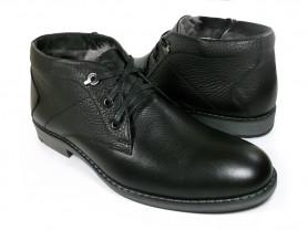 Ботинки зимние классика