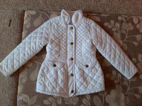 Стеганая куртка Мазикея 116-128