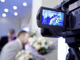 Свадебное фото - видео съёмка (монтаж)  Москва, Московская область.