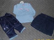 Новая одежда д/д с этикетками! пакетоком