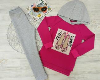 TRIVIRA#модные тенденции трикотажа