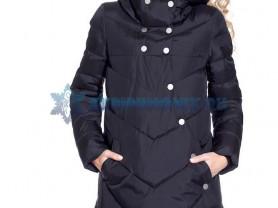 Новое зимнее пальто на био-пухе