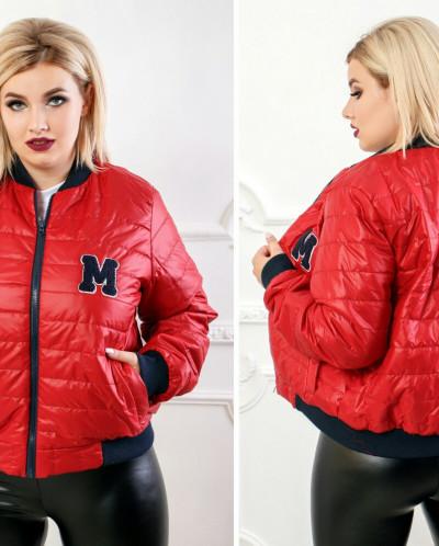 Верхняя одежда 48+ #Куртка 00112