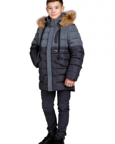 Детская куртка А*З18*14*264 пух