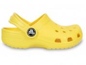 Crocs/кро новые желтые M7W9 (38-39), продажа/обмен