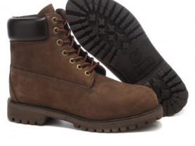 Ботинки Timberland (36-45)